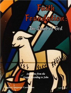 Faith Foundation: The Lamb of God