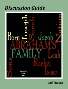 Abraham's Family Discussion Guide
