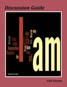 I AM... Metaphors Discussion Guide