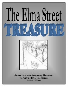 The Elma Street Treasure