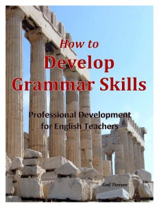 How to Develop Grammar Skills Cover