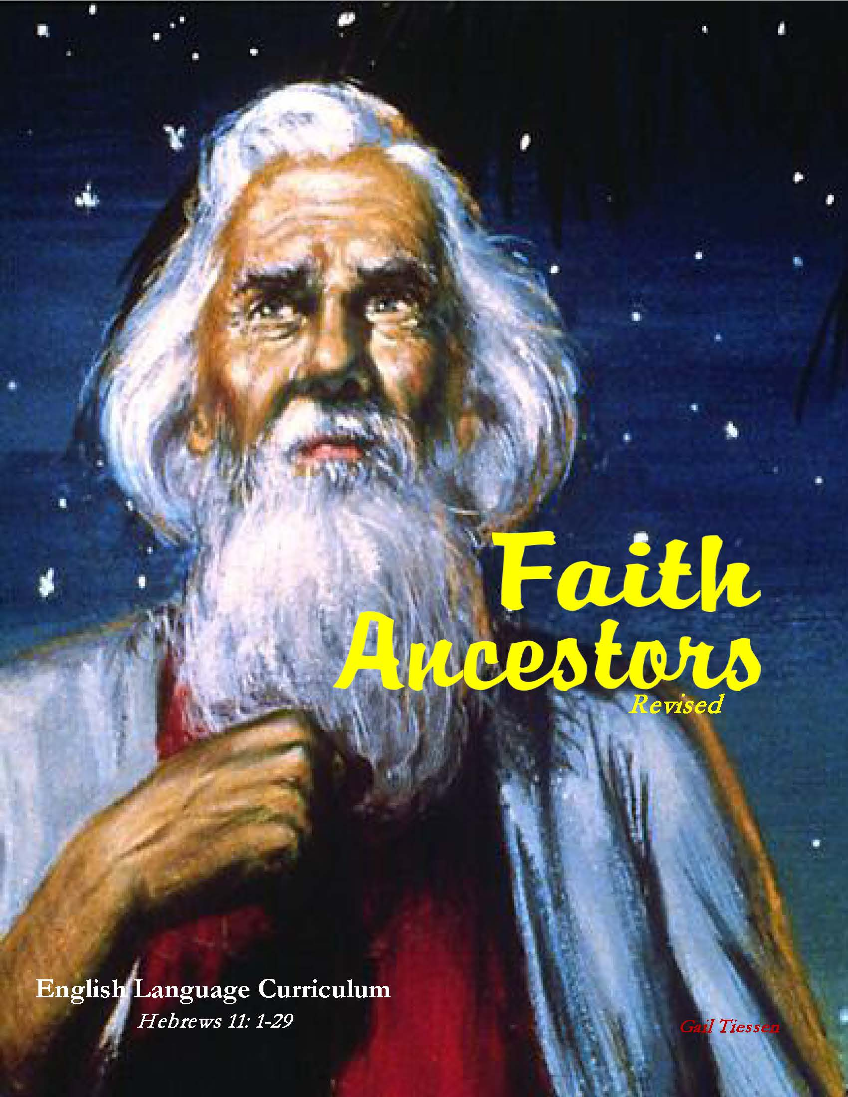 Faith Ancestors