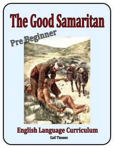 Good Samaritan PreB Cover