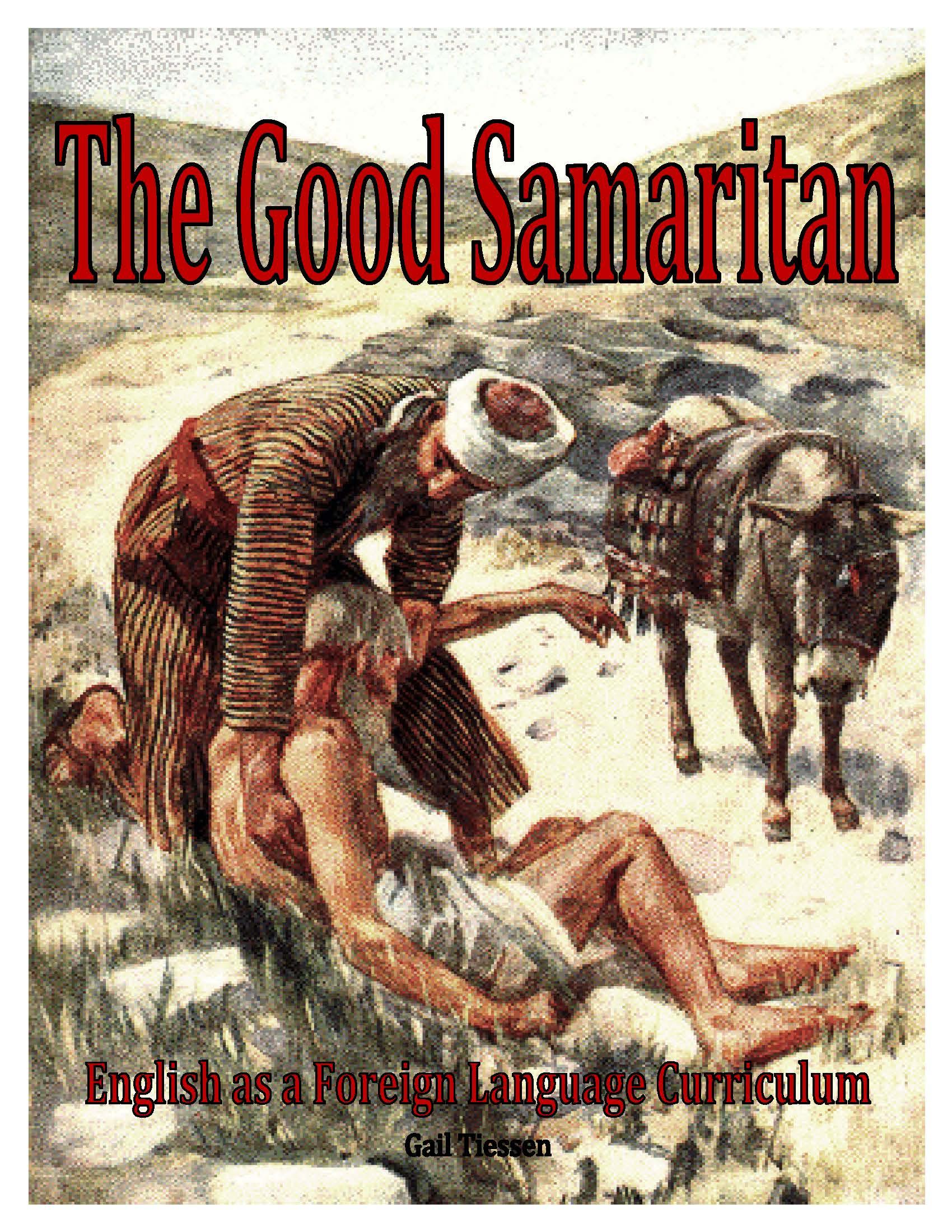 the good samaritan efl joytwopublications